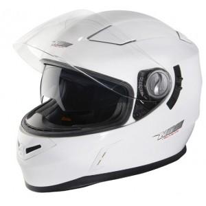 Casco integral NOX N917 Blanco Talla S