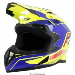 Casco Cross S-LINE S820. Varias Decoraciones