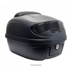 Maleta Baúl Para Moto 29L Negro Mate S-LINE (TOP CASE)