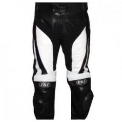 Pantalones de piel PKF-7207 Talla 3XL, Outlet