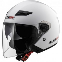 Casco LS2 TRACK OF569