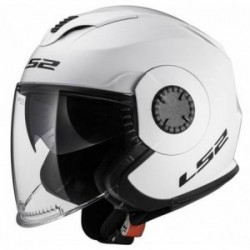 Casco LS2 VERSO OF570