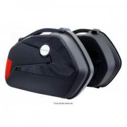 Juego de maletas laterales S-LINE KS2200 (TOP CASE)