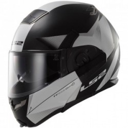 Casco LS2 COMMUTER CONVERT FF393 HAWK