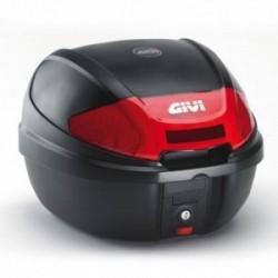 Maleta Baúl para moto GIVI E300N (TOP CASE)