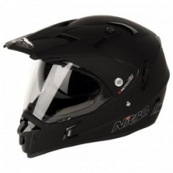 Casco enduro NITRO MX650 DVS