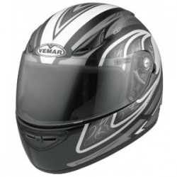 Casco integral VEMAR VSSEV MIDAS 231 Decorado