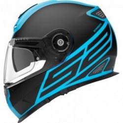 Casco Schuberth S2 Sport TRACTION Blue