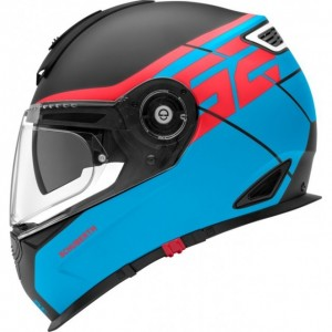 Casco Schuberth S2 Sport RUSH Blue