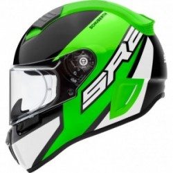 Casco Schuberth SR2 WILDCARD Verde