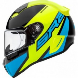 Casco Schuberth SR2 WILDCARD Amarillo