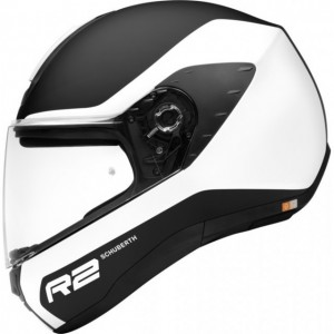Casco Schuberth R2 NEMESIS White