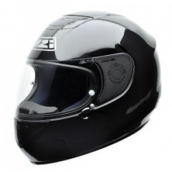 Casco Integral NZI SPYDER V BLACK