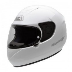 Casco Integral NZI SPYDER V WHITE