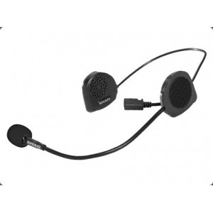 Intercomunicador Bluetooth SHAD BC02