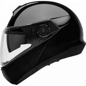 Casco Schuberth C4 Glossy Black