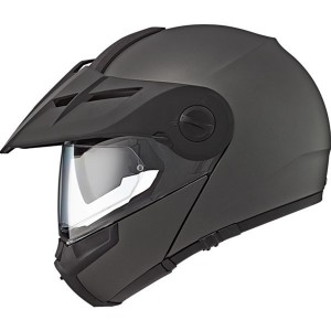 Casco Schuberth E1 Matt Anthracite