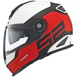 Casco Schuberth S2 Sport ELITE Red