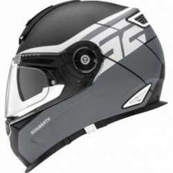 Casco Schuberth S2 Sport RUSH Grey