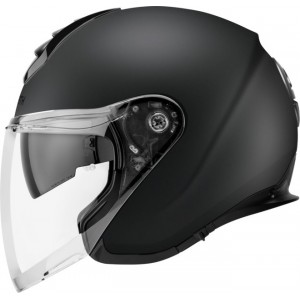 Casco Schuberth M1 Negro Londres Mate