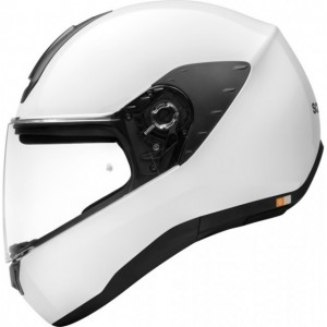 Casco Schuberth R2 Glossy White