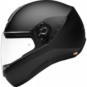 Casco Schuberth R2 Matt Black