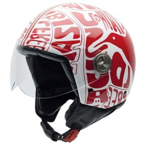 Casco NZI Zeta Ushuaia HAPPY POWER