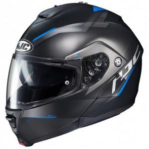 HJC IS-Max II Dova azul, Bluetooth opcional
