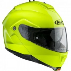 HJC IS-Max II Fluor, Bluetooth opcional