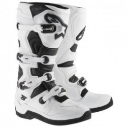 Botas Alpinestars Tech 5 Blanco
