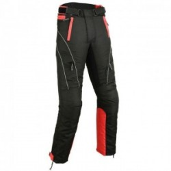 Pantalones de moto 37- Ascari