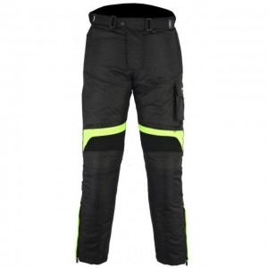 Pantalones de moto 44-Los Arcos