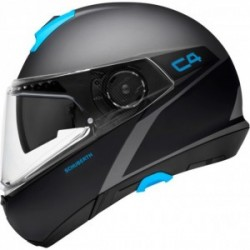 Casco Schuberth C4 SPARK Grey