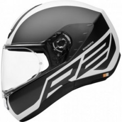 Casco Schuberth R2 TRACTION White