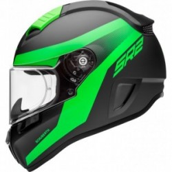 Casco Schuberth SR2 RESONANCE Green