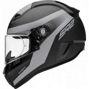 Casco Schuberth SR2 RESONANCE Grey
