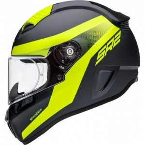 Casco Schuberth SR2 RESONANCE Yellow