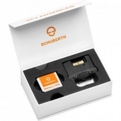 Intercomunicador Bluetooth Schuberth SC1 ADVANCED C4/R2
