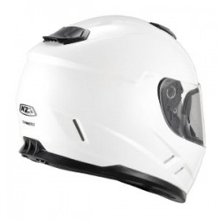 Casco NZI SYMBIO DUO WHITE