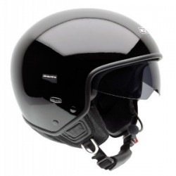 Casco NZI CITYCENTER SUN BLACK