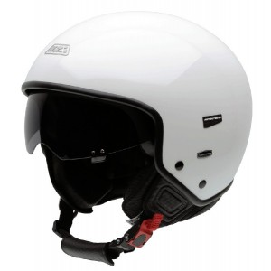Casco NZI CITYCENTER SUN WHITE