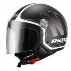 Casco NZI CAPITAL VISOR NUMBER ONE