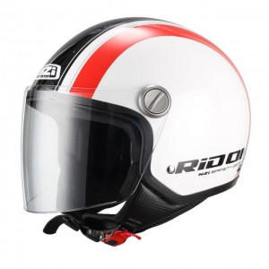 Casco NZI CAPITAL VISOR STREAD