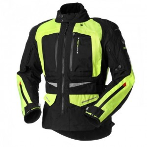 Chaqueta Cordura Rainers Arrow Fluor