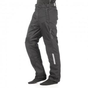 Pantalon De Cordura Rainers Fenix Negro (Verano)