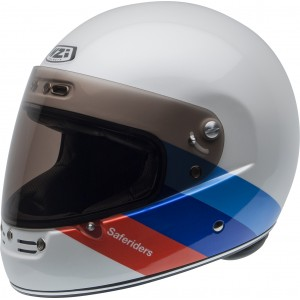 Casco NZI STREET TRACK W-SAFERIDERS