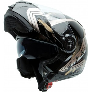 Casco Modular NZI COMBI DUO MAKEUP