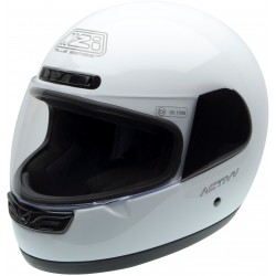 Casco NZI ACTIVY WHITE