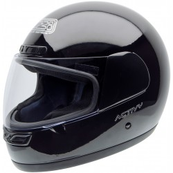Casco NZI ACTIVY BLACK