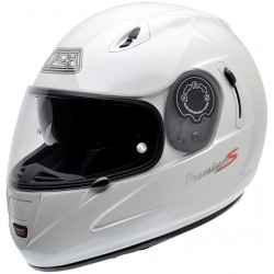 Casco NZI PREMIUM S DUO BLANCO